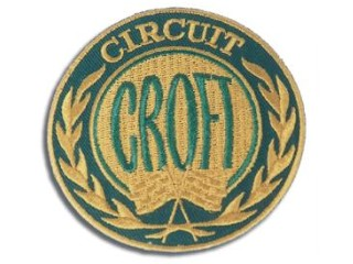 Have you got video of Croft?